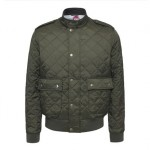 Barbour Quilt Flyer Jacket