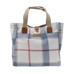 Barbour Summer dress Canvas Tote